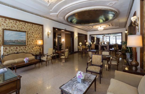 фото отеля Principe Pio изображение №29