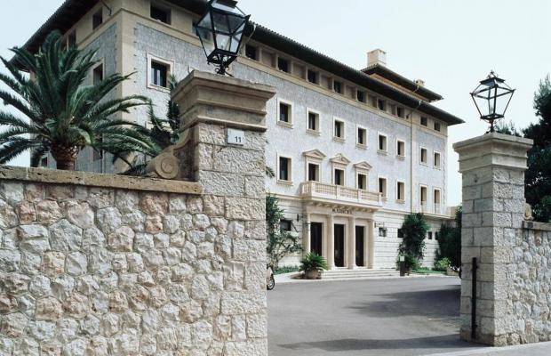 фотографии Hospes Maricel Mallorca & Spa изображение №32