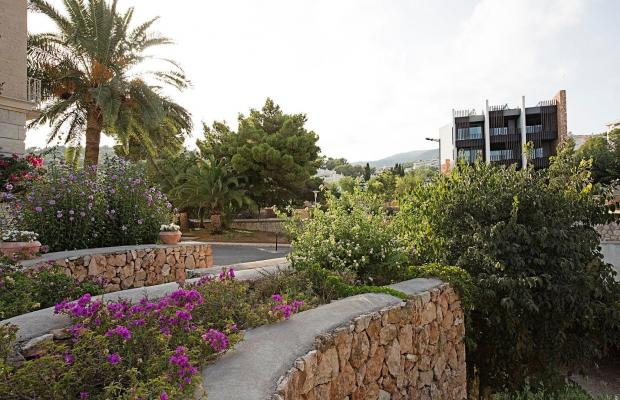 фотографии Hospes Maricel Mallorca & Spa изображение №4