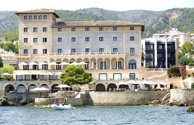фото отеля Hospes Maricel Mallorca & Spa изображение №1