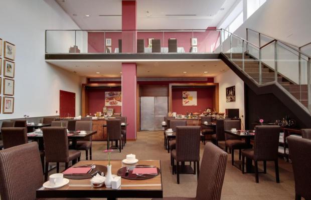 фотографии отеля Rafaelhoteles Ventas изображение №19