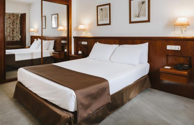 фотографии отеля Rafaelhoteles Ventas изображение №3