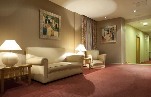 фотографии Hotel Regente изображение №16
