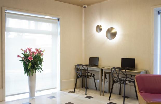 фото отеля Hotel Regente изображение №13