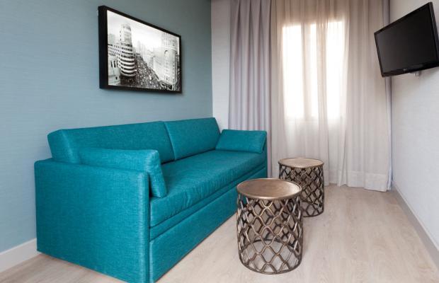 фотографии отеля Hotel Regente изображение №3