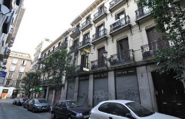 фото отеля Hostal Las Fuentes изображение №1