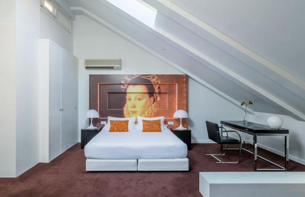 фотографии отеля Room Mate Laura изображение №11