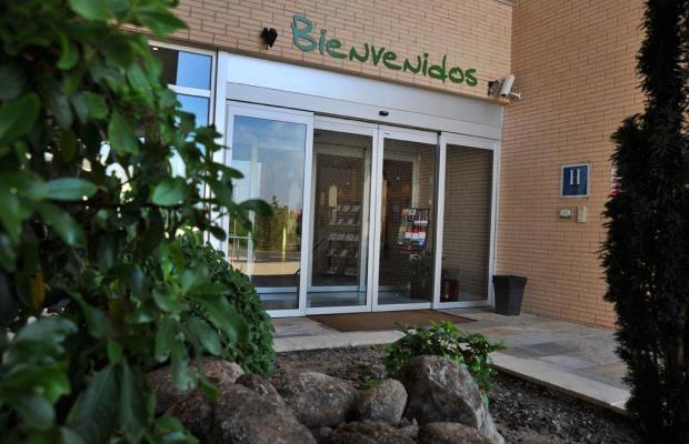 фото отеля Campanile Las Rozas изображение №5