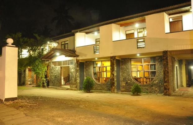 фотографии отеля Dilena Beach Resort изображение №15