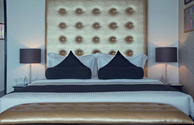 фотографии отеля Cantaloupe Levels изображение №7