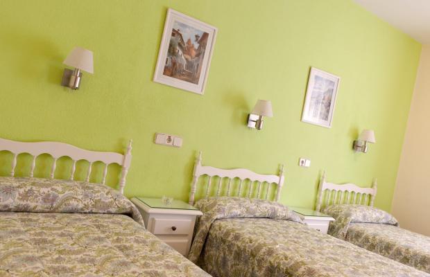 фото отеля Hostal Los Alpes изображение №5