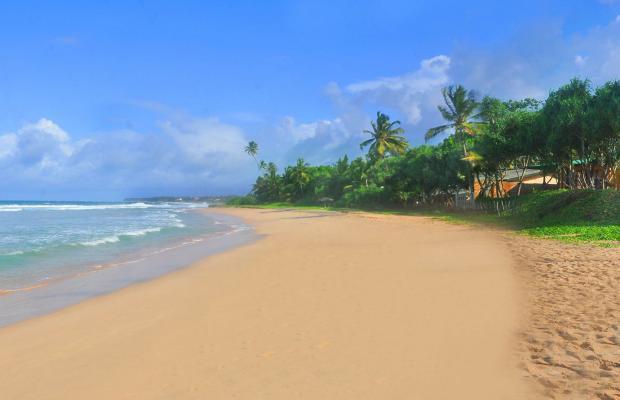 фото The Beach Cabanas Retreat & Spa изображение №10