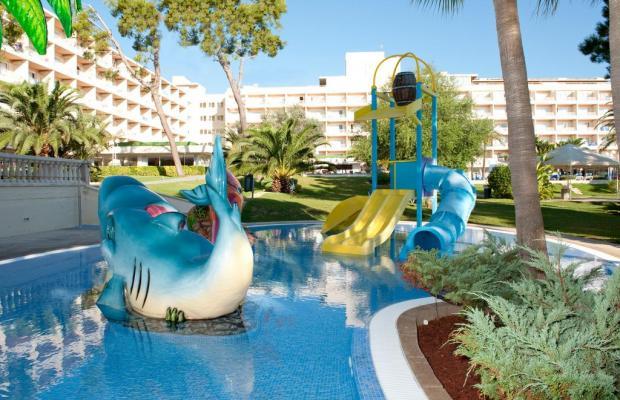 фотографии отеля Grupotel Gran Vista & Spa изображение №35