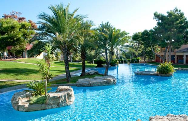 фото отеля Grupotel Gran Vista & Spa изображение №29