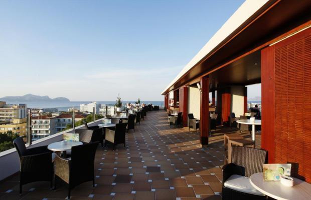 фотографии отеля Grupotel Gran Vista & Spa изображение №7