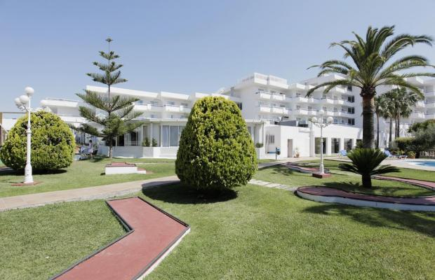 фотографии отеля Grupotel Los Principes & Spa изображение №27
