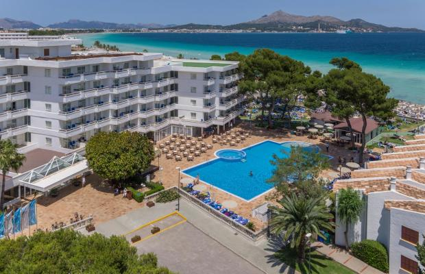 фото отеля Grupotel Los Principes & Spa изображение №13