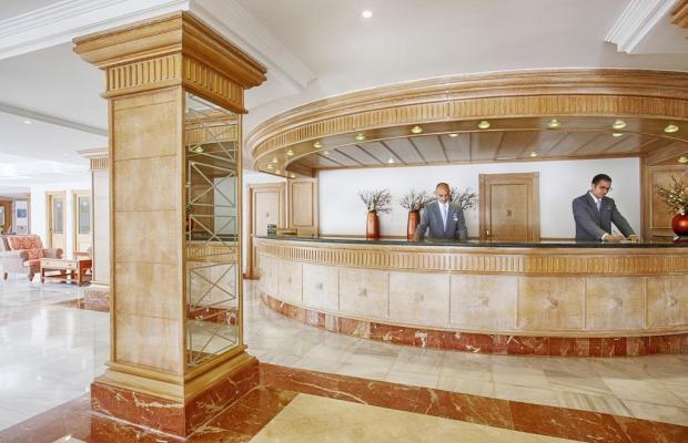 фото отеля Grupotel Los Principes & Spa изображение №5