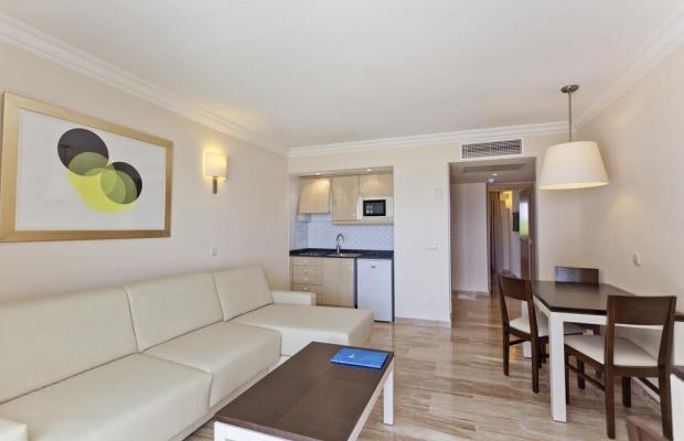 фотографии отеля Grupotel Los Principes & Spa изображение №3