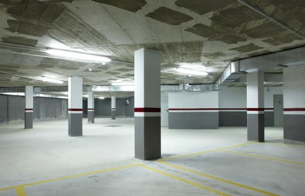 фото отеля The Urban Suites изображение №9