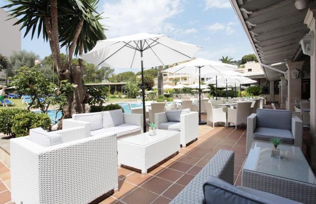фотографии отеля Grupotel Nilo & Spa изображение №23