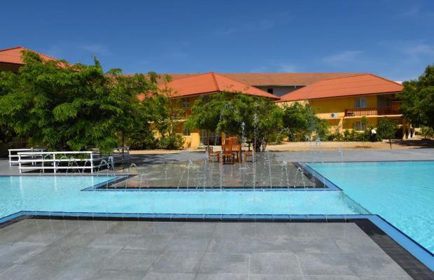 фотографии отеля Passi Villa изображение №7