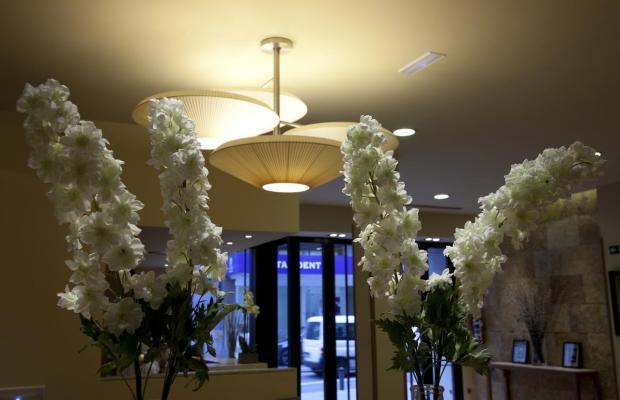 фото Sterling Hotel (ex. Alexandra) изображение №18