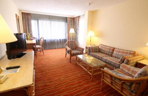 фотографии отеля Galadari изображение №3