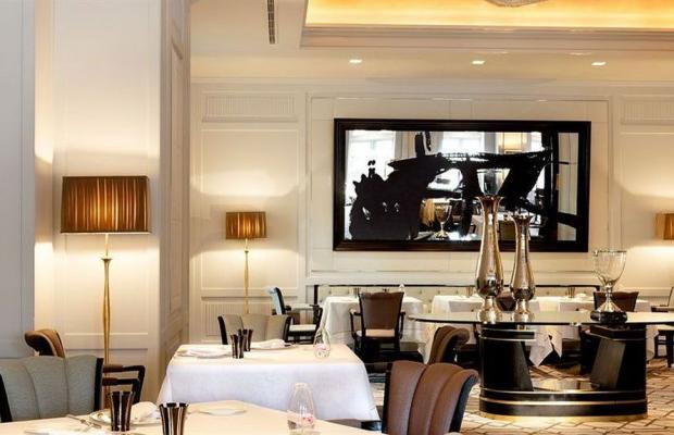 фотографии отеля Villa Magna (ex. Park Hyatt Villa Magna) изображение №67