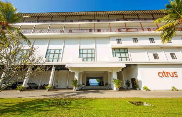 фотографии отеля Citrus Hikkaduwa (ex. Amaya Reef Hikkaduva) изображение №27