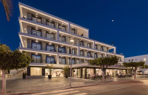 фото H10 Casa del Mar (ex. H10 Playas de Mallorca; Hesperia Playas De Mallorca) изображение №38
