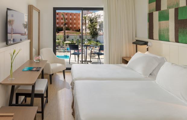 фото отеля H10 Casa del Mar (ex. H10 Playas de Mallorca; Hesperia Playas De Mallorca) изображение №25