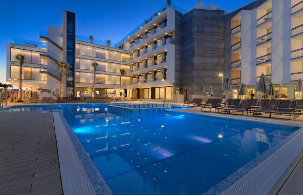 фотографии отеля H10 Casa del Mar (ex. H10 Playas de Mallorca; Hesperia Playas De Mallorca) изображение №23