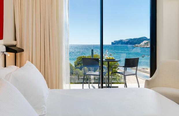 фото отеля H10 Casa del Mar (ex. H10 Playas de Mallorca; Hesperia Playas De Mallorca) изображение №9