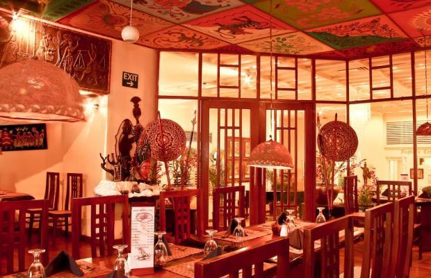фото отеля Grand Oriental изображение №5