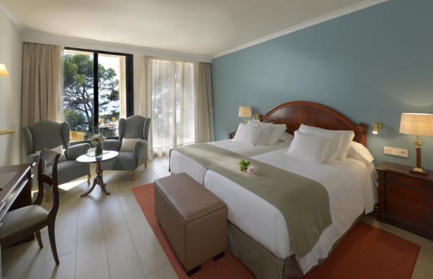 фотографии отеля Hesperia Villamil Mallorca изображение №71