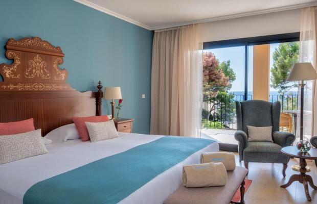фотографии отеля Hesperia Villamil Mallorca изображение №51