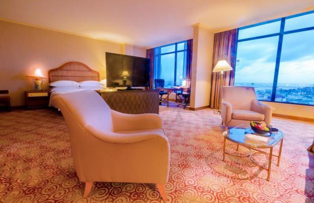 фото отеля Hilton Colombo изображение №17