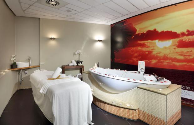 фотографии Eurostars Suites Mirasierra (ex. Sheraton Madrid Mirasierra Hotel & Spa) изображение №20