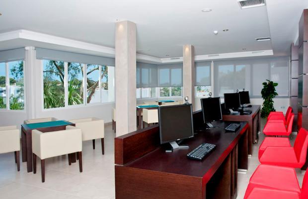 фотографии Mar Hotels Aparthotel Ferrera Blanca изображение №4