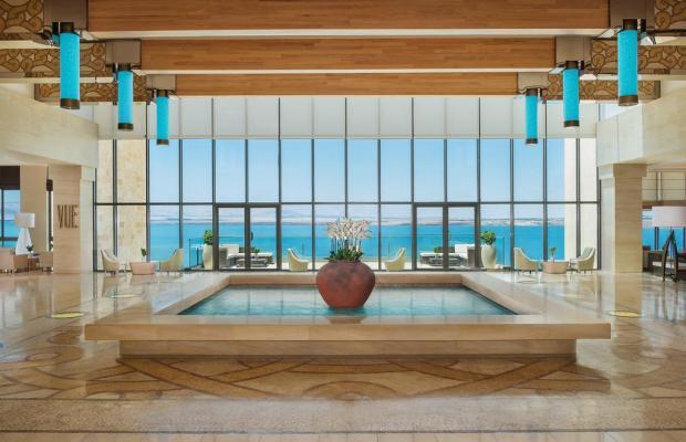 фотографии Hilton Dead Sea Resort & Spa изображение №36