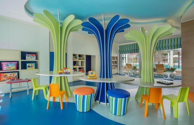 фото отеля Hilton Dead Sea Resort & Spa изображение №33