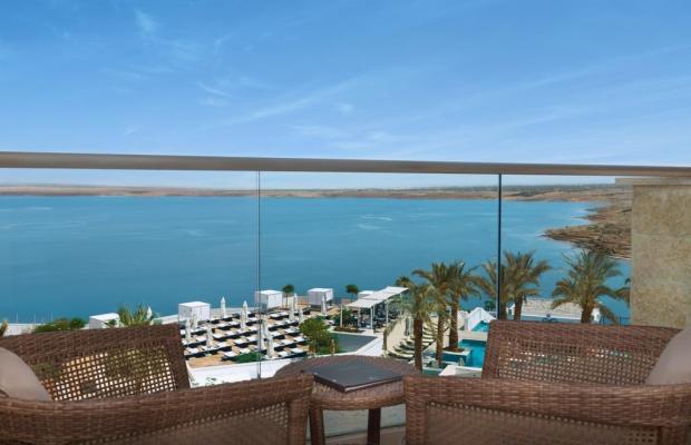фотографии Hilton Dead Sea Resort & Spa изображение №8