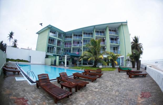 фотографии Hikkaduwa Beach Hotel изображение №24