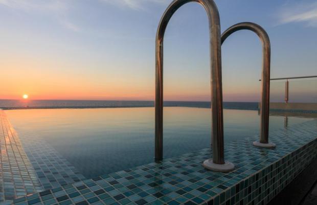 фотографии отеля Renuka City изображение №23