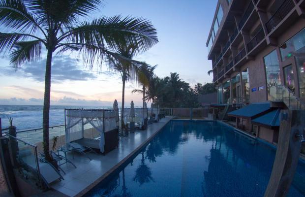 фото Lavanga Resort & Spa изображение №26