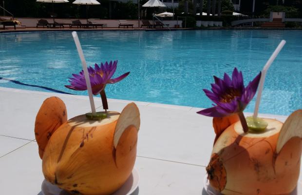 фотографии отеля Lanka Princess изображение №3