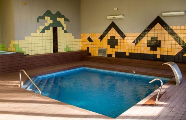 фотографии Hotel Arcipreste de Hita изображение №44