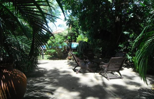 фотографии отеля Moonstone Villas изображение №3