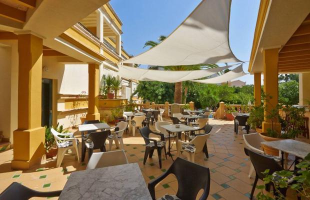 фотографии отеля Flor Los Almendros изображение №3